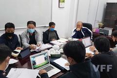 Dự UAE đăng cai, thầy Park lên kế hoạch đặc biệt tuyển Việt Nam