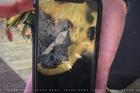Kiện Apple vì iPhone tự nổ trong túi quần