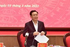 Nghệ sĩ kêu khổ chuyện nhân sự, lương bổng với Bí thư Hà Nội