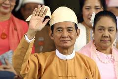 Tổng thống Myanmar đối mặt hai cáo buộc mới, có thể ngồi tù 3 năm
