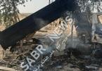 Căn cứ quân sự Mỹ tại Iraq bị tên lửa tấn công