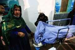 IS sát hại nhân viên truyền hình Afghanistan