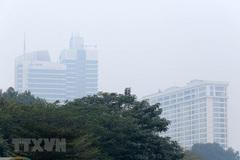 Poor air quality forecast between March 1-6 in the north