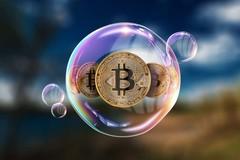 Nắm giữ Bitcoin hơn 500 tỷ USD, nguy cơ kẻ tay to thao túng tiền ảo