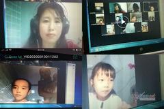 Challenges in teaching online in Vietnam