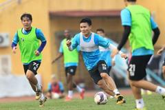 Struggling giants Hanoi FC hopeCOVID-19 break gives them a lift