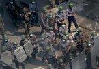 Gần 40 người biểu tình Myanmar thiệt mạng trong ngày 3/3