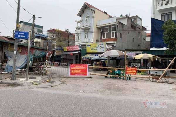 Một loạt địa phương thay đổi 'ứng xử' với người Hải Dương sau hết cách ly xã hội