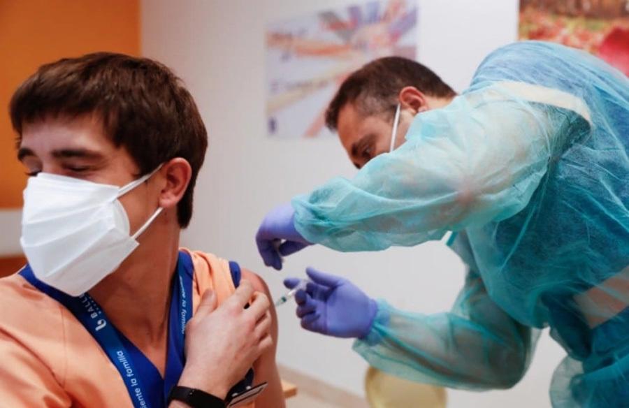 Một con đường khác cho vắc-xin Covid-19