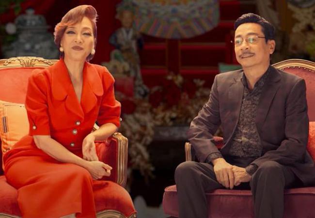 NSND Lê Khanh kể những ngày buồn cuối đời của NSND Hoàng Dũng