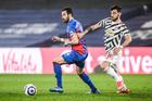 Crystal Palace 0-0 MU: Quỷ đỏ áp đảo (H2)