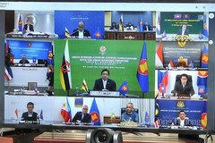 27th ASEAN Economic Ministers' Retreat adopts 10 initiatives, priorities
