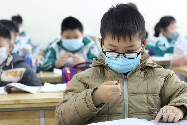 Bộ GD-ĐT giải thích thông tin tiếng Hàn thành môn học 'bắt buộc'