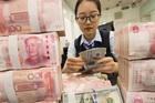 Vì sao Trung Quốc không ghìm đà tăng giá của Nhân dân tệ?