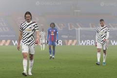 MU hòa bạc nhược: Nỗi sợ trước derby
