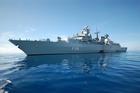 Mỹ hoan nghênh kế hoạch đưa tàu chiến qua Biển Đông của Đức