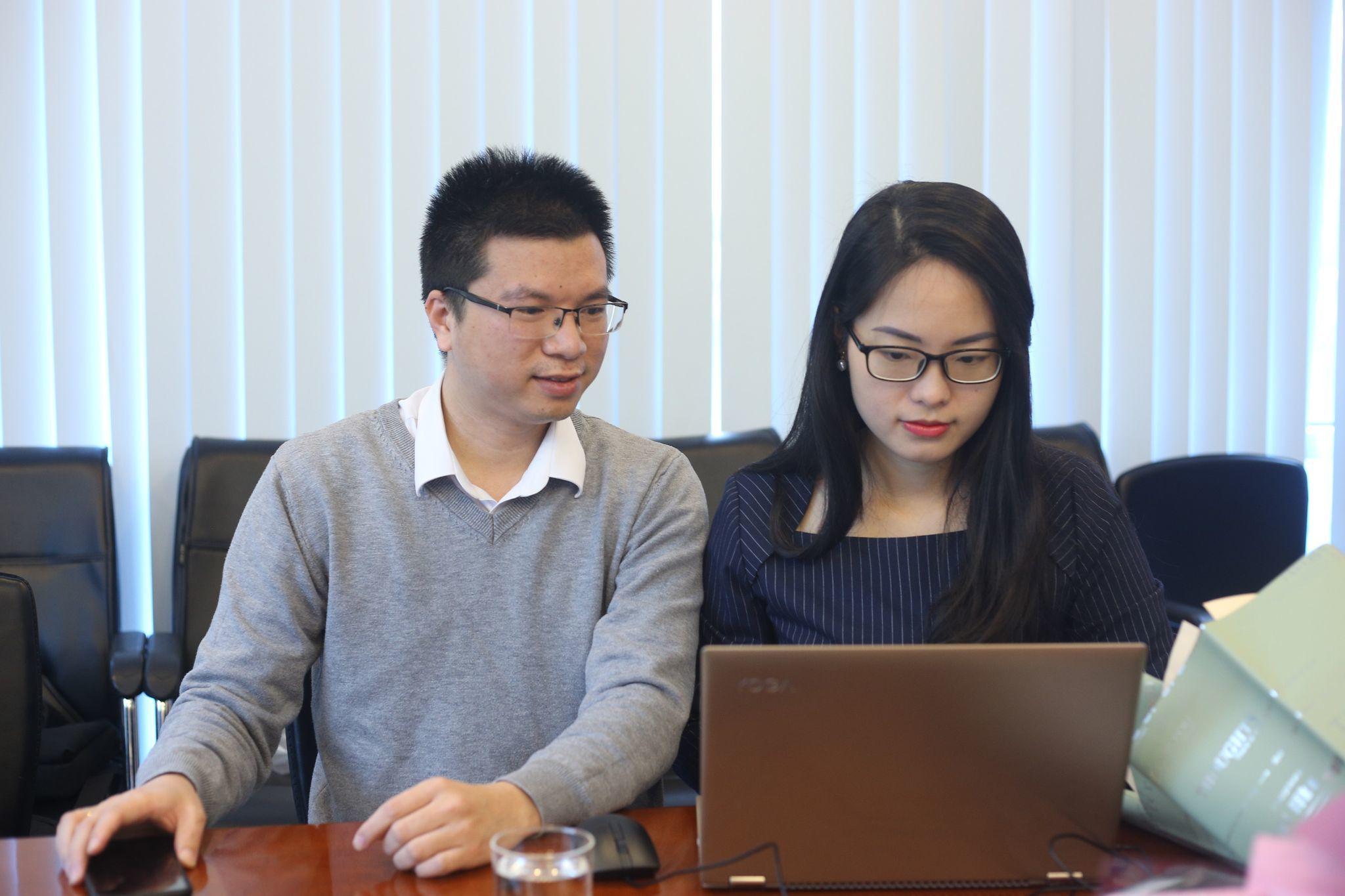 Giao lưu với 3 Gương mặt trẻ Việt Nam tiêu biểu 2020: 'Hãy nuôi dưỡng đam mê, đừng sợ thất bại'