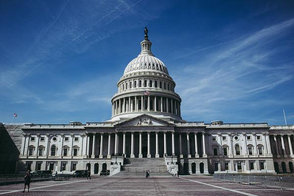 Hạ viện Mỹ đổi ngày họp vì sợ phần tử cực đoan tấn công