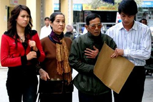 NSND Trần Hạnh - người chuyên vai khắc khổ của màn ảnh Việt