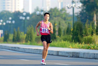 Teenager Quang moves towardsSEA Games glory, one step at a time