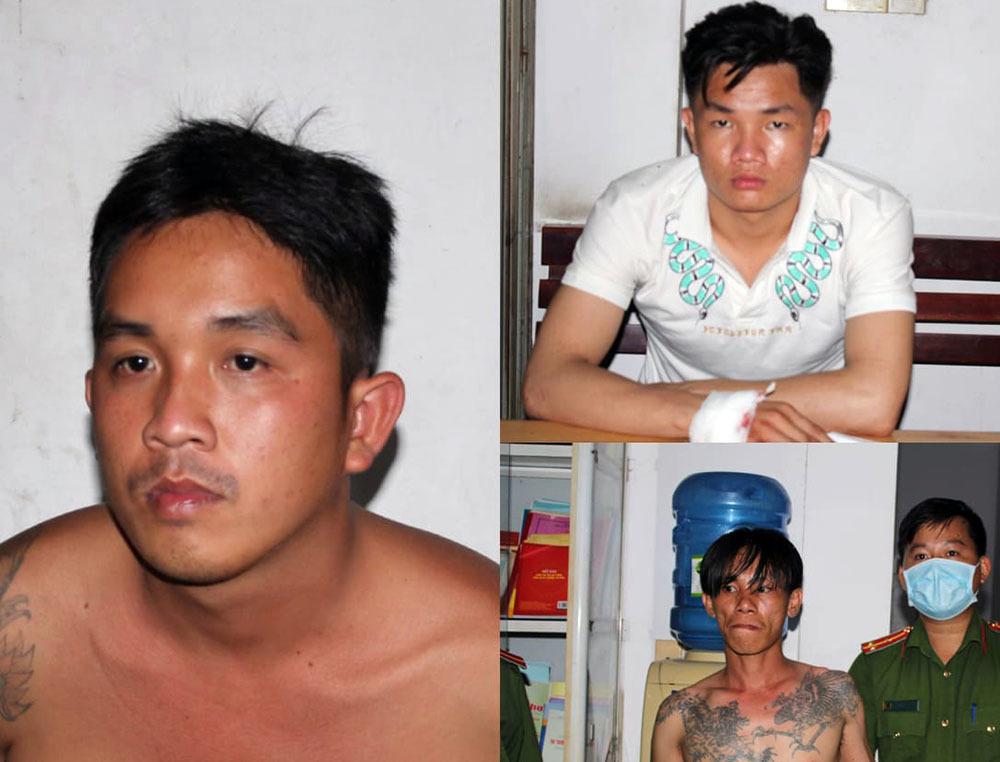 Xác định đối tượng nổ súng trong vụ hai nhóm thanh niên đánh nhau ở Cần Thơ