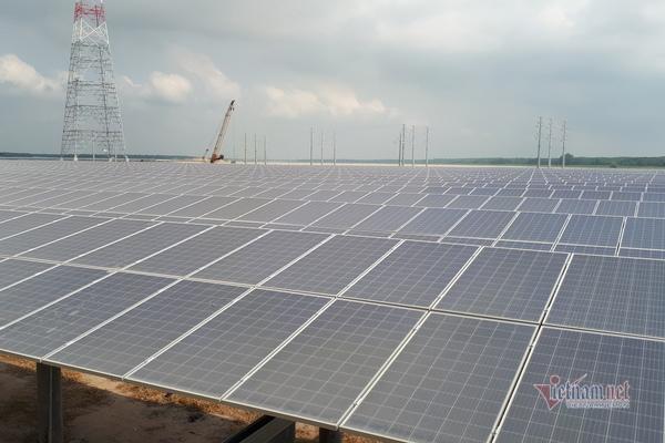Ứ thừa điện gió, điện mặt trời: Lỗi tại quy hoạch