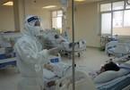Ca Covid-19 ở Hà Nội tiên lượng rất nặng, tổn thương phổi gần như toàn bộ