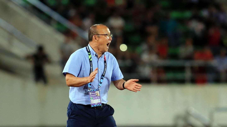 AFC: 'Tuyển Việt Nam làm tất cả để đi tiếp'