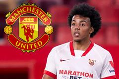 """MU """"tấn công"""" Kounde, Liverpool mơ Mbappe"""