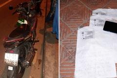 Tài xế Grab ở Đà Nẵng mất tích, để lại thư tuyệt mệnh trên cầu Đỏ