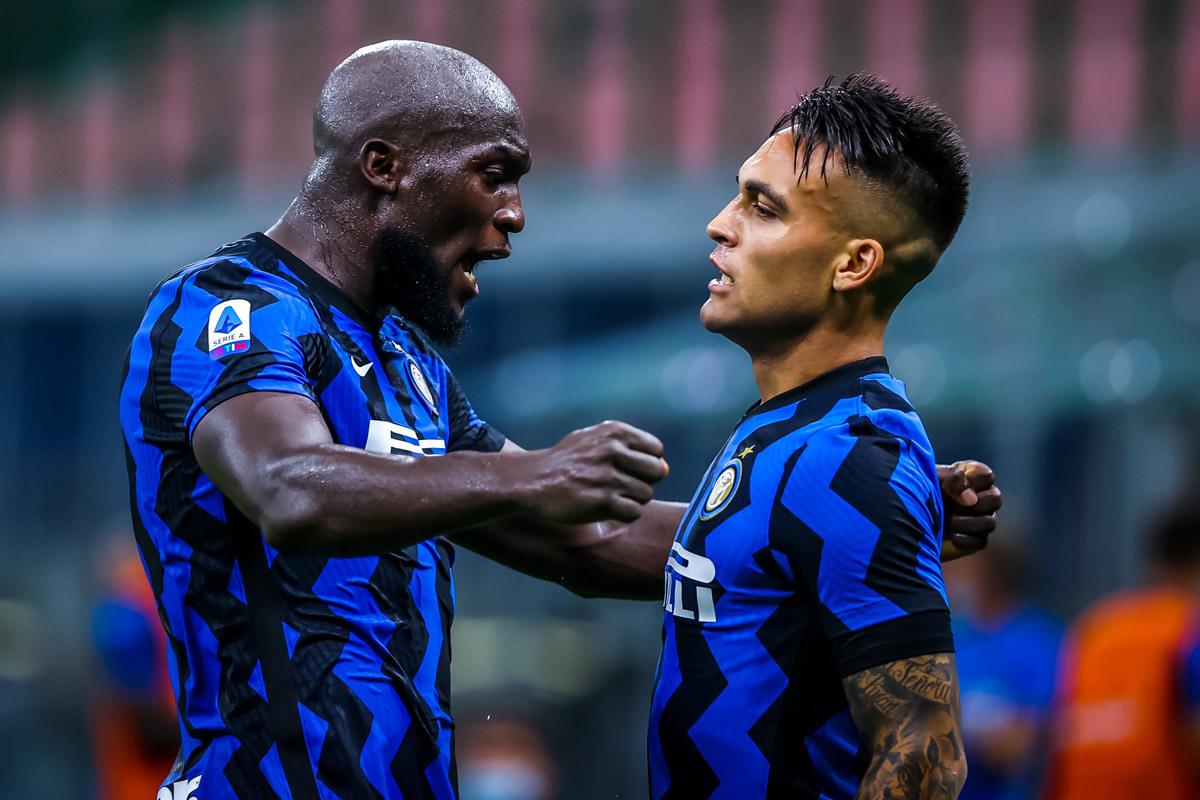 MU lấy Lautaro Martinez vì Inter nợ tiền mua Lukaku