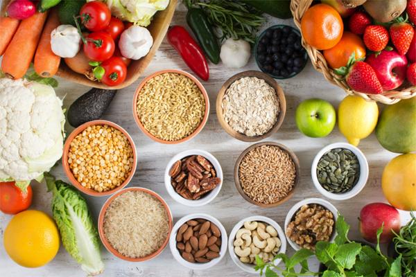 Những thực phẩm có lợi phụ nữ nên biết ở tuổi mãn kinh