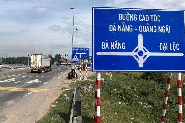 Da Nang – Quang Ngai Expressway project,BOT,bidding
