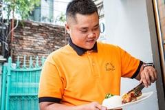 Người mẹ quá cố và tình yêu nghề bếp của 9X Sài Gòn