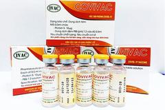 Bắt đầu tuyển tình nguyện viên tham gia thử nghiệm vắc xin COVIVAC