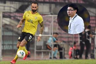 HLV Tan Cheng Hoe khen sao nhập tịch của Malaysia