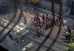 Sau đình công gây tê liệt, biểu tình tái diễn ở Myanmar