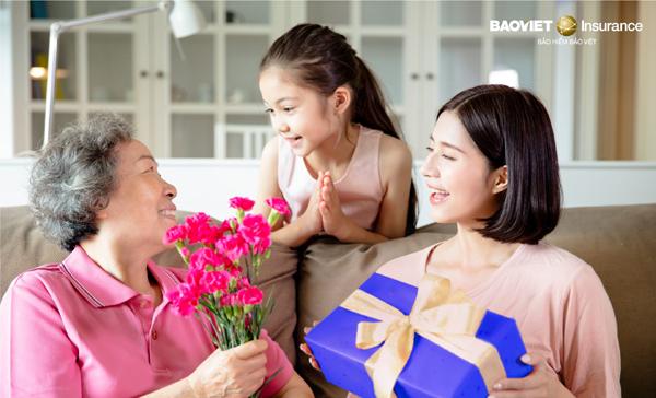 Món quà 'sức khỏe' ý nghĩa cho người thân giữa thời dịch bệnh