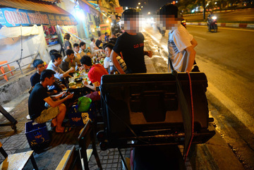 Sở Tài nguyên và môi trường TP.HCM 'kêu khó' trong xử lý tiếng ồn karaoke