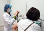 Việt Nam hoàn thành 65% mũi tiêm giai đoạn 2 vắc xin Nanocovax