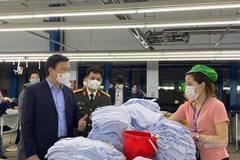 Thủ tướng đồng ý hỗ trợ 270 tỷ đồng cho Hải Dương chống dịch