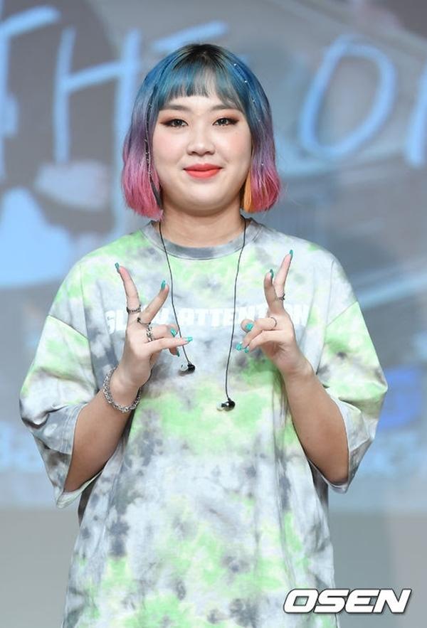 Rapper xứ Hàn 'lột xác' kinh ngạc khi giảm 10 kg