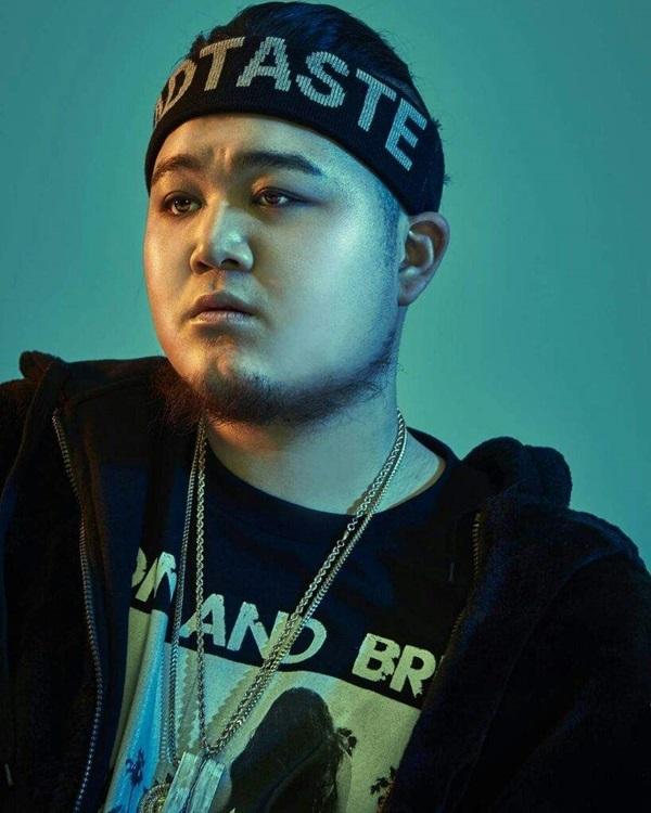 Rapper 'Show me the money' bị điều tra vì tàng trữ và sử dụng cần sa