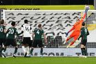 Fulham 0-1 Tottenham: Chủ nhà ép sân tìm bàn gỡ (H2)