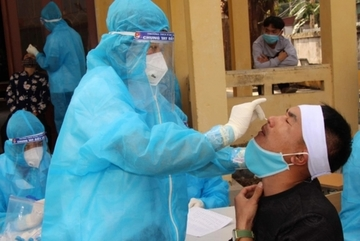 Vietnam records zero new COVID-19 cases, with 1,920 recoveries
