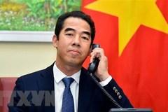 Vietnam-UK relations enjoy positive and comprehensive growth: Officials