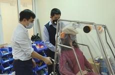 Sci-tech strengthens Vietnam's shield against pandemic