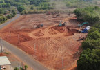 Proposed airport sparks'land fever'in Binh Phuoc