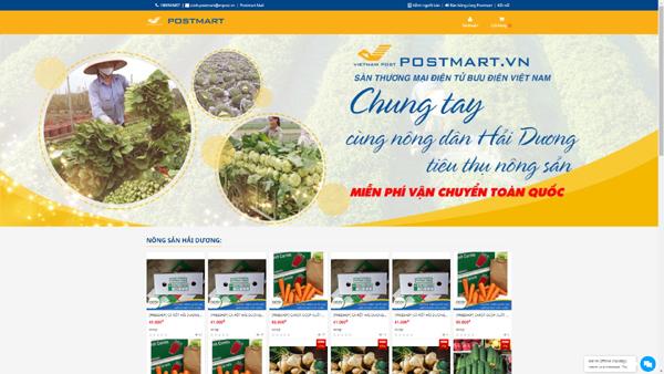 Vietnam Post - Bưu chính quốc gia với sứ mệnh phục vụ cộng đồng