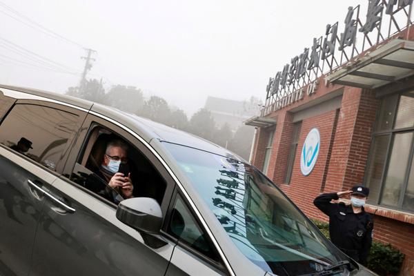 WHO tính hủy kết quả điều tra tạm thời về nguồn gốc Covid-19 ở Trung Quốc
